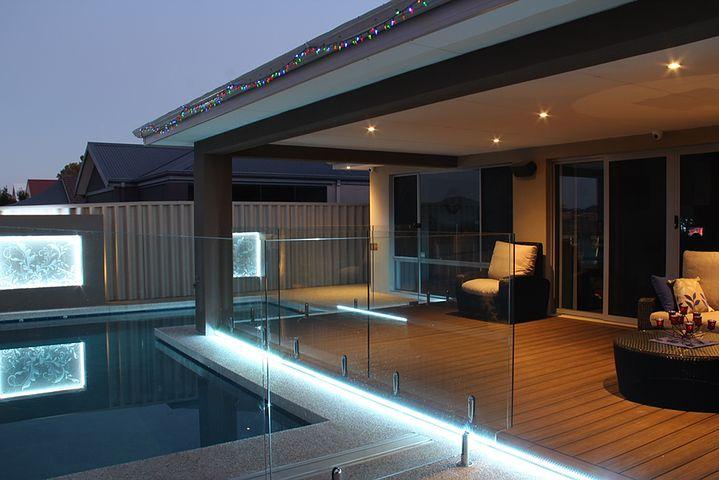 Quelle piscine pour ma villa ?